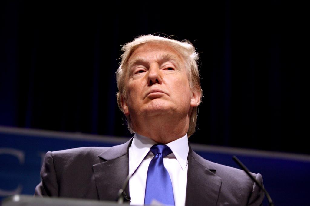 Donald Trump menace la sécurité des données européennes