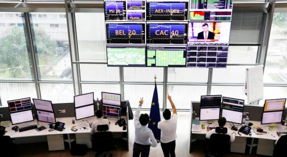 CAC 40 Gouvernance EURONEXT