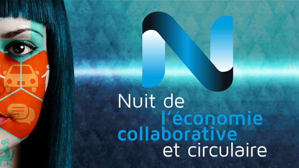 Nuit de l'Economie Collaborative