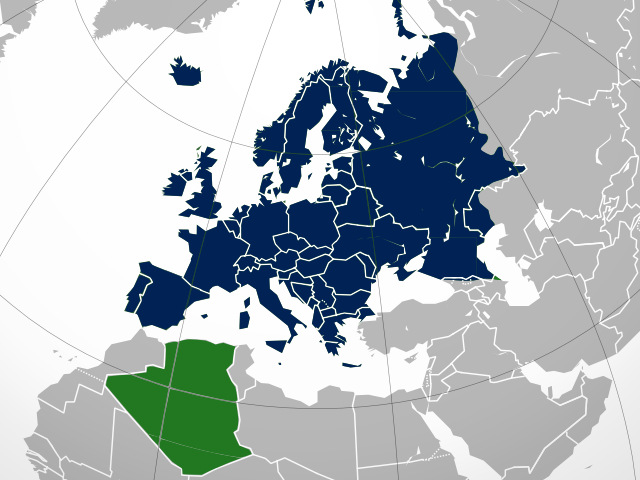 Comment creer un libre echange equitable algerie ue - Service a the algerien ...