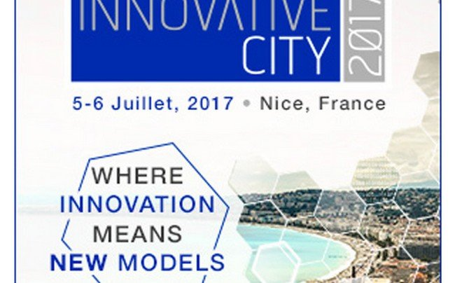 innovative-city-2017 SMART CITY