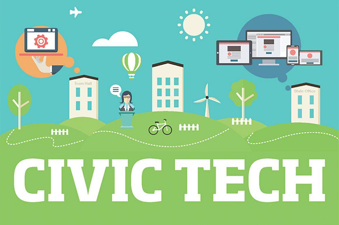 C'est quoi la civic-tech ?