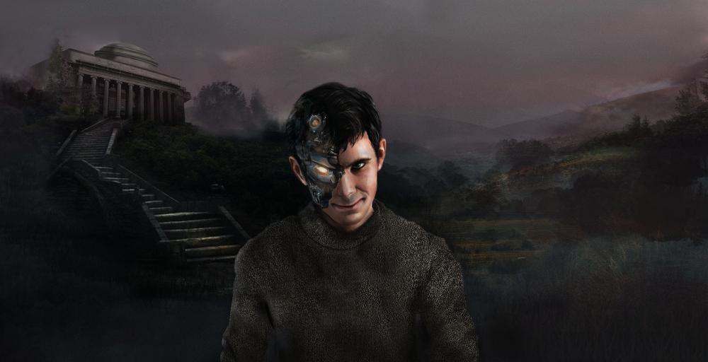 Norman, première Intelligence Artificielle psychopathe