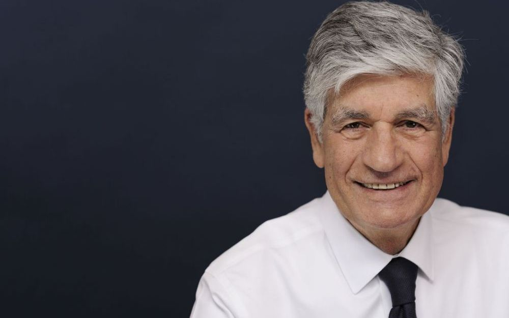 MAURICE LEVY vivatech