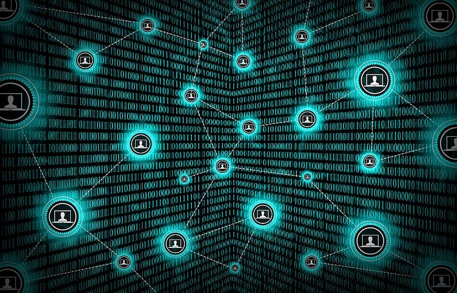 Technologie Blockchain: au-delà des cryptomonnaies